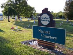 Nesbett Cemetery