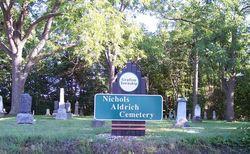 Nichols Aldrich Cemetery