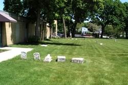 East Aurora Cemetery