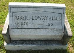 Robert Lowry Aills