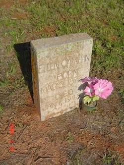 Laura Ellen <i>Giddens</i> Calahan