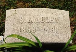 Susan Mildred <i>Scott</i> Bowles