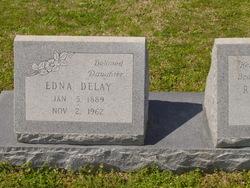 Edna Delay