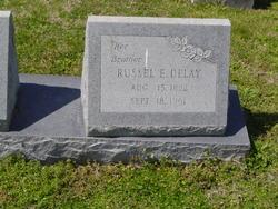 Russell Elmo Delay