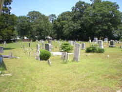 Osbornville Protestant Church Cemetery