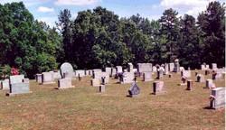 Pine Hill Primitive Baptist Cemetery