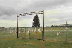Saint Johns of Blumenfeld Cemetery