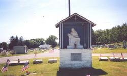 Annunciation Blessed Virgin Mary Church Cemetery