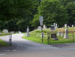Beverly Farms Cemetery