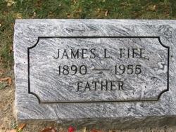 James L. Fife