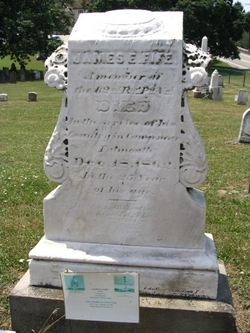 James E. Fife