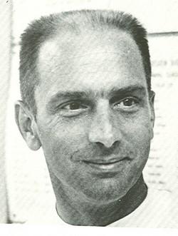 Maj Hugh J. Pierce