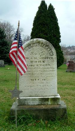 Thomas Jefferson Weaver