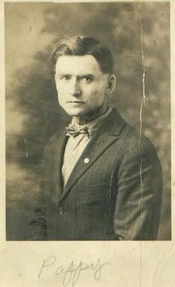 Lee Abner Venable