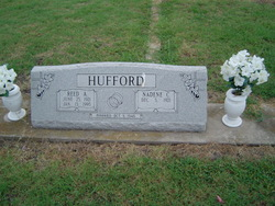 Reed Allison Hufford