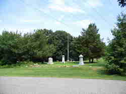 Canfield Cemetery