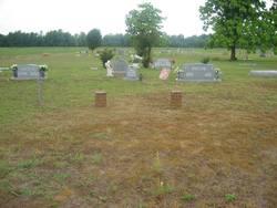 Lower Cane Island Cemetery