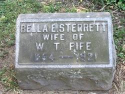 Bella E. <i>Sterrett</i> Fife
