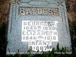 George W. Bayless