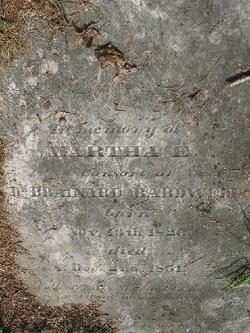 Martha Mary Elvira <i>Rogers</i> Bardwell