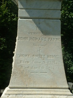 John Howard Payne