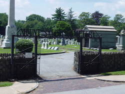 Mount Salem Cemetery