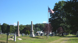 Norwalk Union Cemetery
