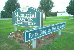 Memorial Lawns Cemetery