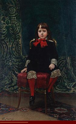 George Washington Childs Drexel
