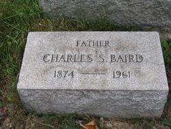 Samuel Charles Baird