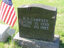 H O Campsey
