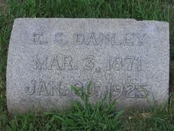 Edward C Danley