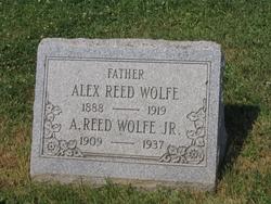 Alexander Reed Wolfe