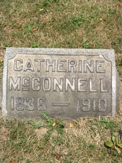 Catherine McConnell