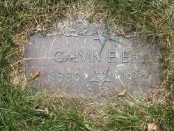 Calvin Callie <i>Fife</i> Bell