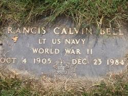Francis Calvin Bell