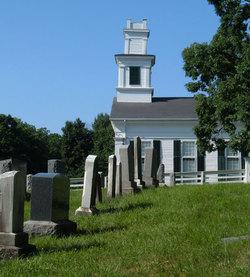 Zions Hill Methodist Episcopal Cemetery