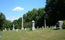 Umpawaug Cemetery