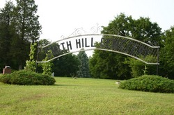 Smith Hill Cemetery