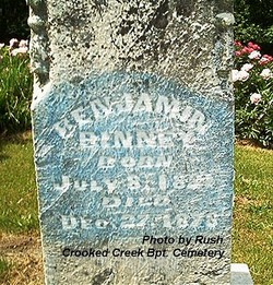 Benjamin Binney