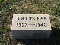 James Hultz Fife