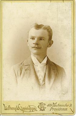 Edvin Gottfrid Hellstr�m