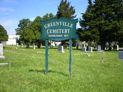 Greenville Cemetery