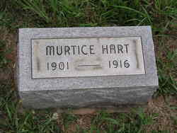 Murtice Hart