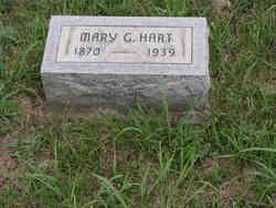 Mary <i>German</i> Hart