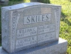 Margaret B Skiles
