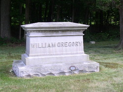 William Gregory