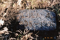 Lula Alma Mathena