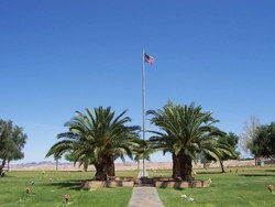 Lake Havasu Memorial Gardens