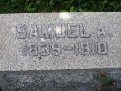 Samuel Andrew Carter